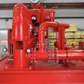 Commercial Vertical Fire Pump 1