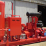 Onshore Fire Pump 3