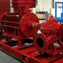 Industrial Fire Pump 2