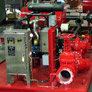 Industrial Horizontal Fire Pump 3